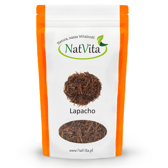 Czym jest ekstrakt z kory Lapacho i jakie ma właściwości?