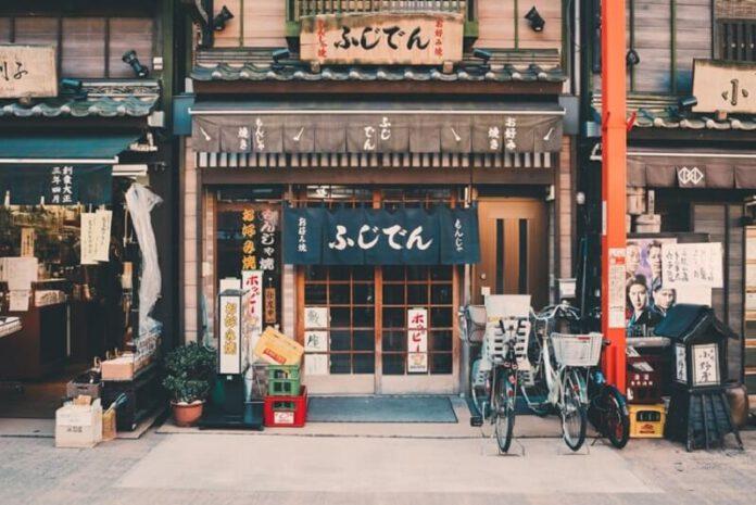 długowieczność japończyków