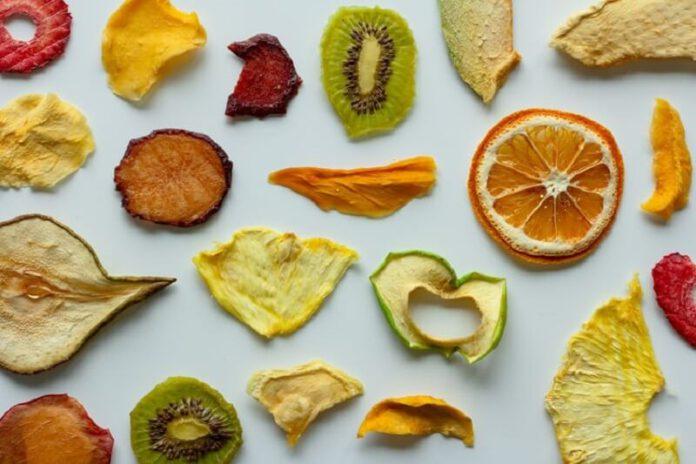 naturalne sposoby konserwacji żywności
