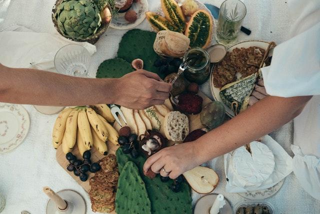 zero waste by nie marnować jedzenia