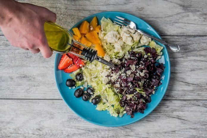 zalecenia diety dla seniorów