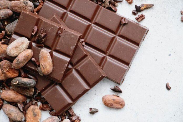 gorzka czekolada w diecie