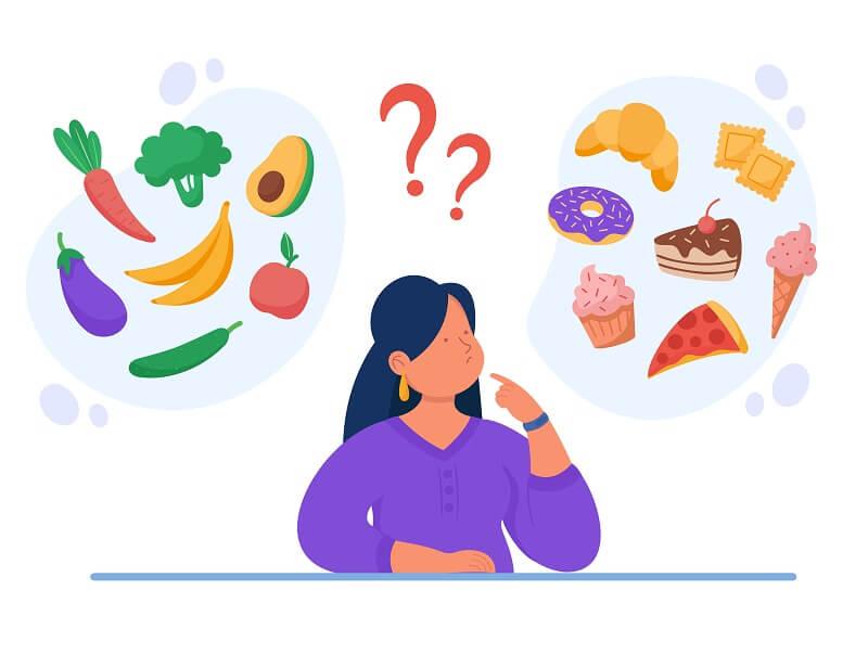 Od czego zależy szybkość metabolizmu?