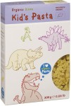 PASTA (SEMOLINE) FOR CHILDREN'S DINOSAURS BIO 300 g - ALB-GOLD (KID'S PASTA)