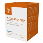 F-Collagen Flex Kolagen 5000mg + Witamina C 100mg 30 porcji 153g ForMeds