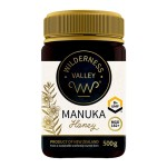 Miód Manuka UMF 8+ MGO 180+ 500 g Wilderness Valley Ekowital