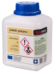 Jodek potasu 100g BIOMUS