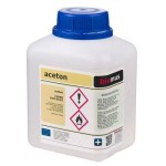 Aceton 500ml BIOMUS