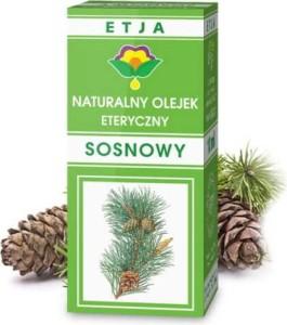Olejek sosnowy eteryczny 10 ml ETJA