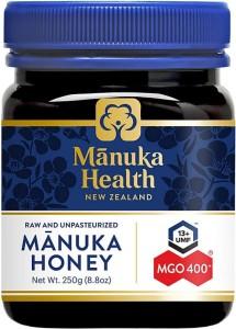 Miód Manuka 400+ 250g MANUKA HEALTH NEW ZELAND
