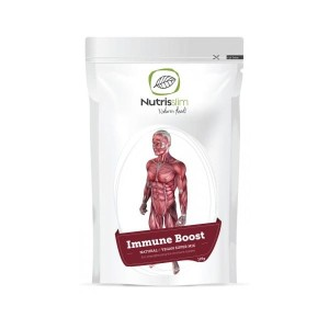 Immune boost supermix 125g Nature's Finest