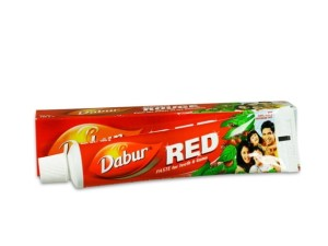 Pasta do Zębów Red Dabur 200g DABUR