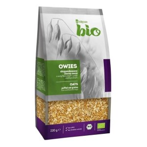 OWIES EKSPANDOWANY BIO 220 g - SOLIGRANO